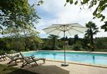 Location vacances  Lot - Quaint Holiday Home in Thedirac with Swimming Pool-2
