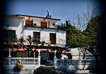 Hôtel Castellar del Vallès - Hostal del Carmen-1