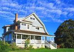 Location vacances Kelowna - Mission Creek Farm House-1