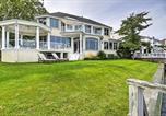 Location vacances Princeton - Family-Friendly Riverfront Home Less Than 4mi to Boardwalk!-1