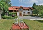 Location vacances Varaždinska - Beautiful home in Vinica w/ Sauna, Wifi and 2 Bedrooms-3