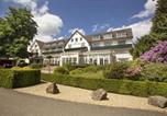 Hôtel Arnhem - Hotel De Bilderberg-1