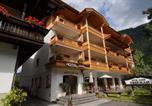 Hôtel Mayrhofen - Hotel Garni Obermair-1