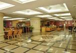 Hôtel Tambunan - Tang Dynasty Park Hotel-4