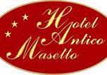 Hôtel Province de Pistoia - Hotel Antico Masetto-2