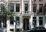Hôtel Utrecht - Muze Hotel Utrecht-2