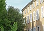 Location vacances Cotignac - Château Des Anges Au Coeur De Provence-4