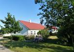 Hôtel Haderslev - Sysselbjerg Bed & Breakfast-1