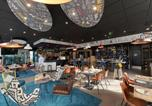 Hôtel Picanya - Ibis Valencia Bonaire Aeropuerto-2