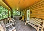 Location vacances Bryson City - Creekside Bryson City Cabin w/ Hot Tub!-2