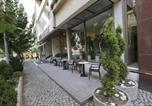 Hôtel Izmir - Kaya Prestige-4