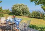 Location vacances Xylokastro - Two-Bedroom Holiday Home in Melissi Xylokastro-4