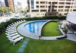 Hôtel Aquiraz - Comfort Hotel Fortaleza-1