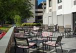 Hôtel Warwick - Fairfield Inn & Suites by Marriott Providence Airport Warwick-1