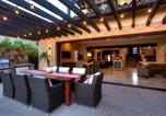 Location vacances San José del Cabo - Your Private Paradise is waiting at Villa D'Este-3
