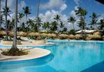 Villages vacances Punta Cana - Grand Palladium Bavaro Suites, Resort & Spa-All Inclusive-4