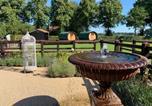 Location vacances Geel - #Glamping@De Verloren Sinjoor-3