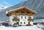 Location vacances Neustift im Stubaital - Apartments home Milders Neustift - Otr04515-Sya-1