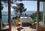 Location vacances Rayol-Canadel-sur-Mer - Maison De Vacances - Rayol-Canadel-Sur-Mer-1