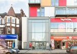 Location vacances Brent - Wembley Central Apartments-3