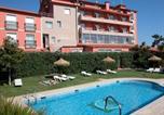 Hôtel Sanxenxo - Hotel Vida Playa Paxariñas-1