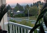 Location vacances Pitt Meadows - Apt with Balcony & great amenities-4