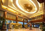 Hôtel Ningbo - Citic Ningbo International Hotel-2