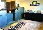Hôtel Traverse City - Days Inn & Suites by Wyndham Traverse City-2