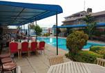 Hôtel Kenya - The Bantu Hotel & Resort-4