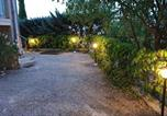 Location vacances Reillanne - La Villa Lamoureuse-4