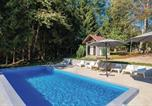 Four-Bedroom Holiday Home in Plaski