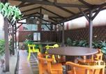 Hôtel Alajuela - Hotel Los Volcanes-2