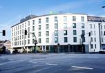 Hôtel Dillenburg - Holiday Inn Express - Siegen-1