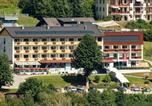 Hôtel Ramsau am Dachstein - Tauernblick