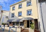 Hôtel Sète - Azur Hotel-3