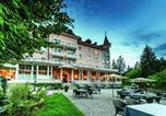 Hôtel Flims Dorf - Romantik Hotel Schweizerhof-4