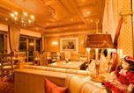 Hôtel Merano - Hotel Isabella-1