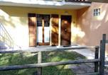 Location vacances Montefortino - Villetta in montagna-1
