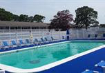 Villages vacances South Yarmouth - Town N Country Family Resort-1