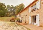 Location vacances Villefranche-du-Périgord - Maison De Vacances - Loubejac 5-2
