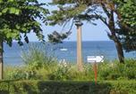 Location vacances Binz - Villa Gudrun by Meine Ruegenferien-4