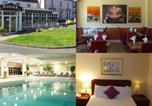 Hôtel Guernesey - La Trelade Hotel-1