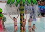 Villages vacances Antigua - Hl Rio Playa Blanca-2