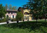 Hôtel Province de Reggio d'Émilie - Quattrocolli B&B-1