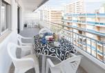 Location vacances Gandia - Apartament Nenufar-4