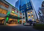 Hôtel Baku - Holiday Inn Baku-1