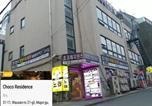 Location vacances Incheon - Choco Residence-1
