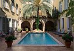 Location vacances Narbonne - Hotel Particulier Xvii ème.-2