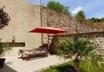 Location vacances  Allier - House Du moulin de la coût-4