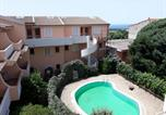 Location vacances Badesi - Apartment Via Mare - 3-1